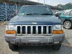 Used 1997 JEEP GRAND CHEROKEE BF69382 for Sale Image 8