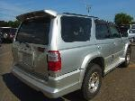 Used 1999 TOYOTA HILUX SURF BF69219 for Sale Image 5