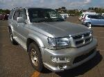 Used 1999 TOYOTA HILUX SURF BF69219 for Sale Image 7