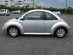 Used 2001 VOLKSWAGEN NEW BEETLE BF69288 for Sale Image 2