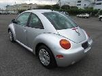 Used 2001 VOLKSWAGEN NEW BEETLE BF69288 for Sale Image 3
