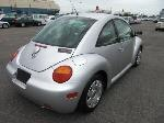 Used 2001 VOLKSWAGEN NEW BEETLE BF69288 for Sale Image 5
