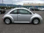 Used 2001 VOLKSWAGEN NEW BEETLE BF69288 for Sale Image 6
