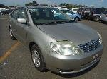 Used 2003 TOYOTA COROLLA SEDAN BF69256 for Sale Image 7