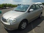 Used 2001 TOYOTA COROLLA SEDAN BF69257 for Sale Image 1