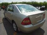 Used 2001 TOYOTA COROLLA SEDAN BF69257 for Sale Image 3