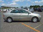 Used 2001 TOYOTA COROLLA SEDAN BF69257 for Sale Image 6