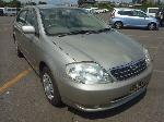 Used 2001 TOYOTA COROLLA SEDAN BF69257 for Sale Image 7