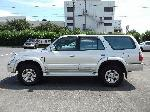 Used 1999 TOYOTA HILUX SURF BF69322 for Sale Image 2