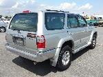 Used 1999 TOYOTA HILUX SURF BF69322 for Sale Image 5