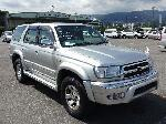 Used 1999 TOYOTA HILUX SURF BF69322 for Sale Image 7