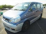 Used 2001 NISSAN SERENA BF69258 for Sale Image 1