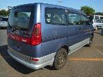 Used 2001 NISSAN SERENA BF69258 for Sale Image 5