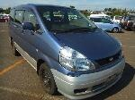Used 2001 NISSAN SERENA BF69258 for Sale Image 7