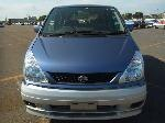 Used 2001 NISSAN SERENA BF69258 for Sale Image 8