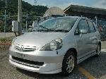 Used 2002 HONDA FIT BF69387 for Sale Image 1