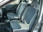 Used 2002 HONDA FIT BF69387 for Sale Image 18