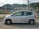 Used 2002 HONDA FIT BF69387 for Sale Image 2