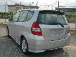 Used 2002 HONDA FIT BF69387 for Sale Image 3