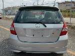 Used 2002 HONDA FIT BF69387 for Sale Image 4