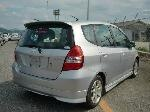 Used 2002 HONDA FIT BF69387 for Sale Image 5