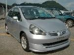 Used 2002 HONDA FIT BF69387 for Sale Image 7