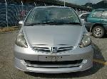 Used 2002 HONDA FIT BF69387 for Sale Image 8