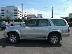 Used 1999 TOYOTA HILUX SURF BF69324 for Sale Image 2