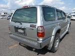 Used 1999 TOYOTA HILUX SURF BF69324 for Sale Image 5