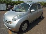 Used 2003 NISSAN MARCH BF69225 for Sale Image 1