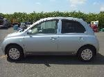 Used 2003 NISSAN MARCH BF69225 for Sale Image 2