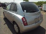 Used 2003 NISSAN MARCH BF69225 for Sale Image 3
