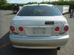 Used 2000 TOYOTA ALTEZZA BF69261 for Sale Image 4