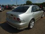 Used 2000 TOYOTA ALTEZZA BF69261 for Sale Image 5