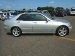 Used 2000 TOYOTA ALTEZZA BF69261 for Sale Image 6