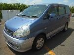 Used 2000 NISSAN SERENA BF69226 for Sale Image 1