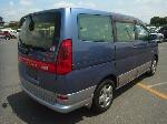 Used 2000 NISSAN SERENA BF69226 for Sale Image 5