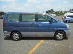 Used 2000 NISSAN SERENA BF69226 for Sale Image 6