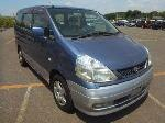 Used 2000 NISSAN SERENA BF69226 for Sale Image 7