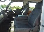 Used 2002 NISSAN CARAVAN VAN BF69229 for Sale Image 18