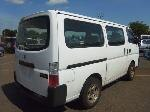 Used 2002 NISSAN CARAVAN VAN BF69229 for Sale Image 5