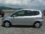 Used 2001 HONDA FIT BF69391 for Sale Image 2