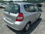Used 2001 HONDA FIT BF69391 for Sale Image 5