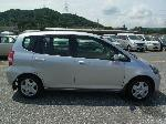 Used 2001 HONDA FIT BF69391 for Sale Image 6
