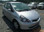 Used 2001 HONDA FIT BF69391 for Sale Image 7
