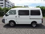 Used 2007 NISSAN VANETTE VAN BF69327 for Sale Image 2