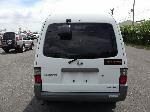 Used 2007 NISSAN VANETTE VAN BF69327 for Sale Image 4