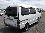 Used 2007 NISSAN VANETTE VAN BF69327 for Sale Image 5