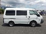 Used 2007 NISSAN VANETTE VAN BF69327 for Sale Image 6