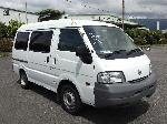 Used 2007 NISSAN VANETTE VAN BF69327 for Sale Image 7